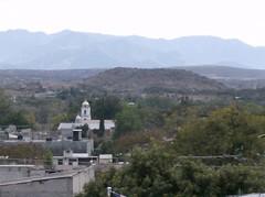 Vista al Barrio de Sn. Jose