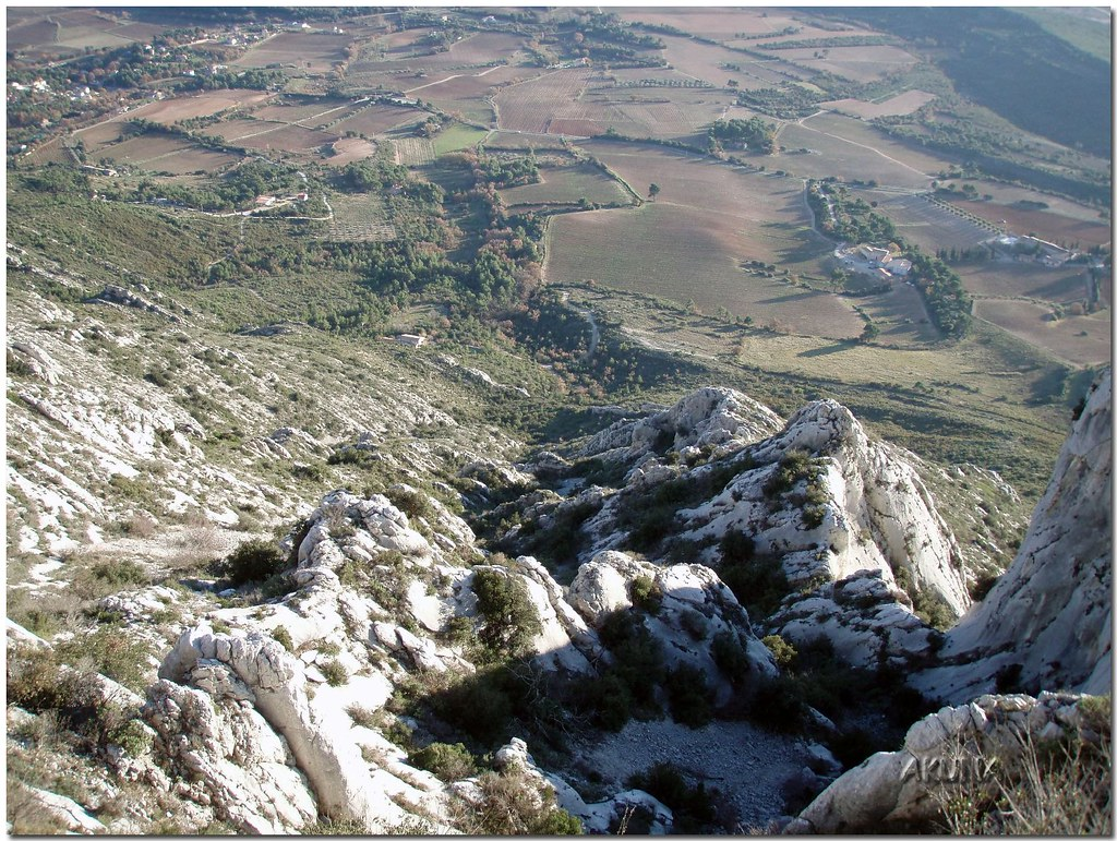 Trail OFF sainte victoire 2007 (137)reworked