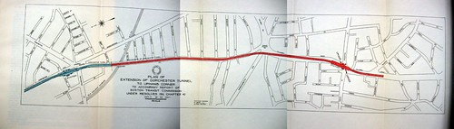 BERy - Red Line extension 2