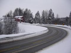 Jessheim (C.Bry@nt) Tags: snow norway nieve noruega bryant akershus romerike ullensaker jessheim