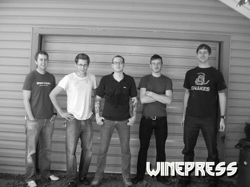 winepress