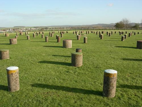 Woodhenge