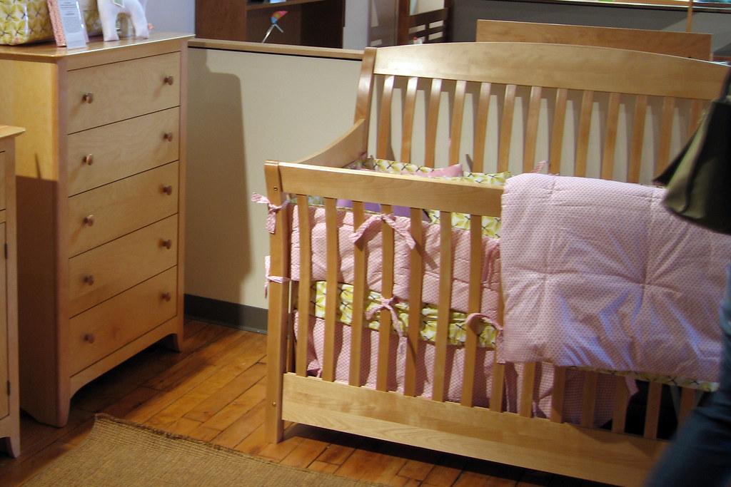 The Baby's Crib