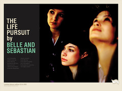 Belle & Sebastian - The Life Pursuit #2