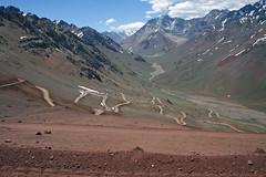 """Road to """"Las Cuervas"""""""