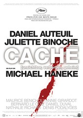 Poster Caché