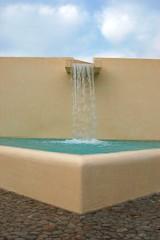 Waterfall Delta (gregory ng) Tags: mexico waterfall resort punta mita