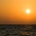 Sunrise in Kariba