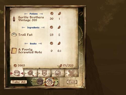 Suicidal Troll!!! - The Elder Scrolls IV: Oblivion Forum