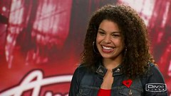Jordin Sparks to sing anthem at MLB All-Star game