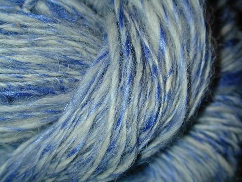 Alpaca Tussan Silk