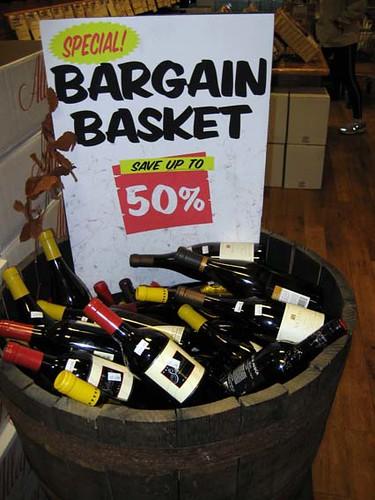 Stew Leonard's Bargain Basket