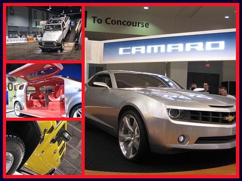 Auto Show 2007