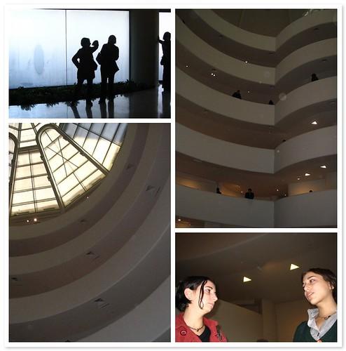 Guggenheim Mosaic
