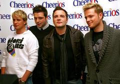 Westlife Childline 2007 (C)