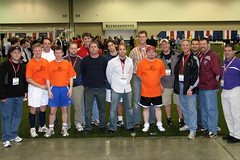 National Soccer Coaches Athletic Association (NSCAA) Convention