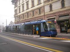 Tram di Padova