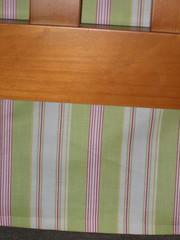 bed skirt details