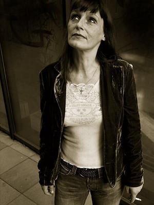 Christiane F. heute