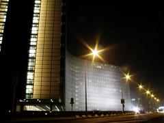 European Commission In Bulgaria