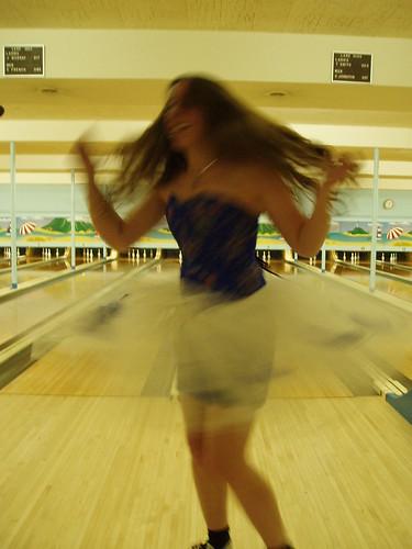 Lane Dance