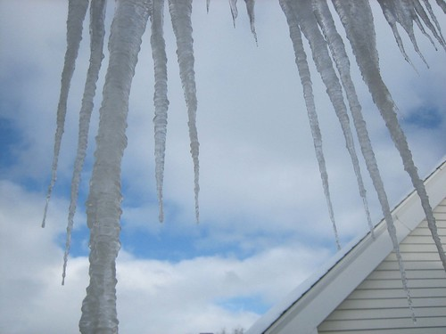 icicles 2007