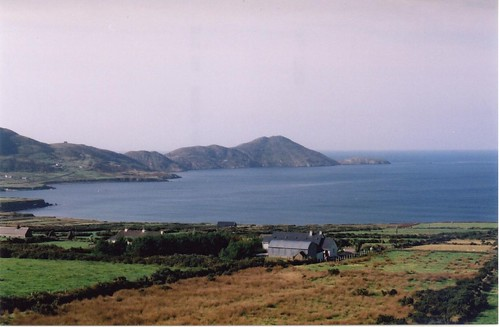 South Coast of Ireland