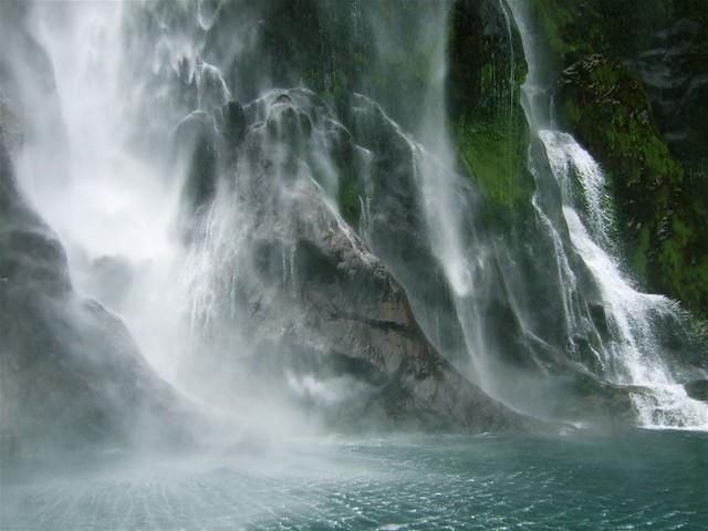 3 lugares mágicos para visitar en Nueva Zelanda!