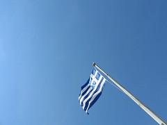 Hellenic Flag (Genevg) Tags: hellas athens greece greekflag zastava novideo ελλάδα ελλάσ σημαία grčka hellada грчка