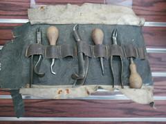 Sindecuse Museum of Dentistry: Dental Instruments