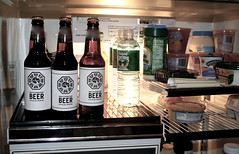 LOST Dharma Beer