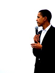 Obama in Austin, TX Feb. 23rd, 2007 (nikkim79) Tags: tag3 taggedout austin tag2 tag1 politics democrat obama election08