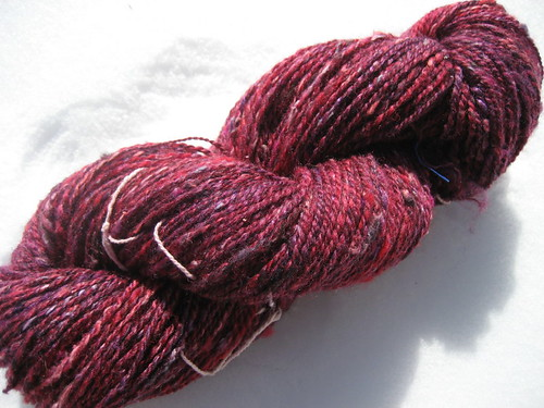 Crosspatch Creations - 2-ply