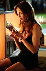 Michelle Monaghan as Harmony