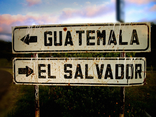 Nómadas - El Salvador, Pulgarcito de América - 11/11/12