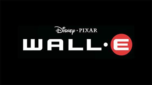 WALL E TITLE