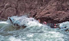 Granite Rapid, Grand Canyon (Stephen P. Johnson) Tags: park arizona wow river colorado grand canyon rapids rafting national granite