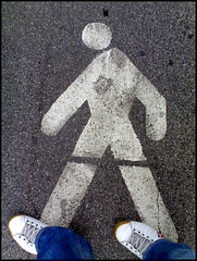 Walking together (Sartori Simone) Tags: street italien italy feet geotagged europa europe strada italia piedi italie piove veneto sacco nokian70 allrightsreserved piovedisacco saccisica flickrworldwide simonesartori sfidephotoamatori