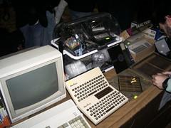 OldComput en MadriSX 2007