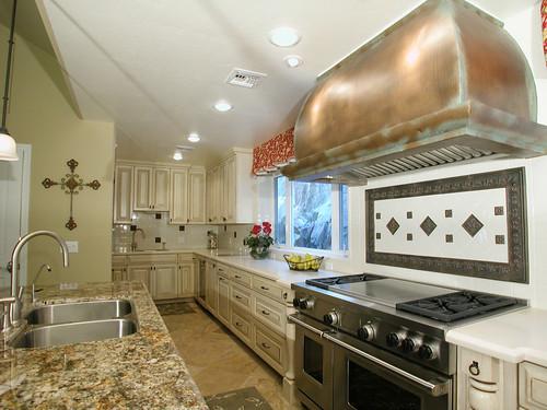 Landelijke Keukens Voorbeelden : Landelijke keukens fotos & voorbeelden interieur & wonen