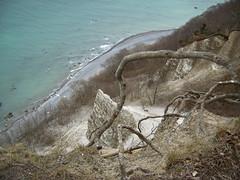 Bizarre Landschaft (cassiopeia1) Tags: rgen kreidefelsen