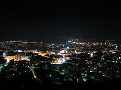 Serres by night (Ernst-Jan de Vries) Tags: night canon de shot nacht hellas powershot greece serres seres vries makedonia ernstjan a540