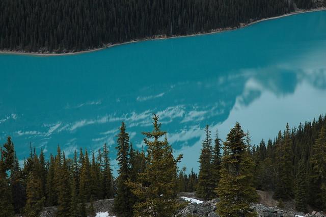 10 lagos que cuesta creer que existen