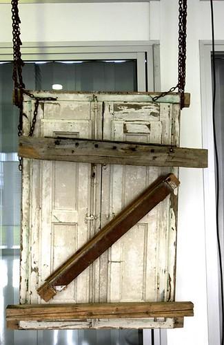 Transversal- Instalacion 4 - Cerrado por defunción