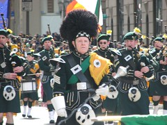 New York Saint Patrick's Day Parade