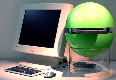 Sphere pc