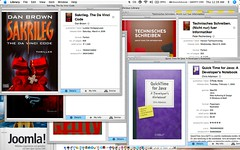 More books (jbvkoos) Tags: history movie book store library osx books os x application delicious movies capture apps deliciouslibrary repository