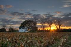 Farmhouse - no border (jason_minahan) Tags: princeton