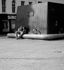 Street Photography (C) 2007