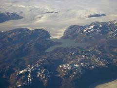 P9230055 (DLagos) Tags: greenland aerialshot glaciallake